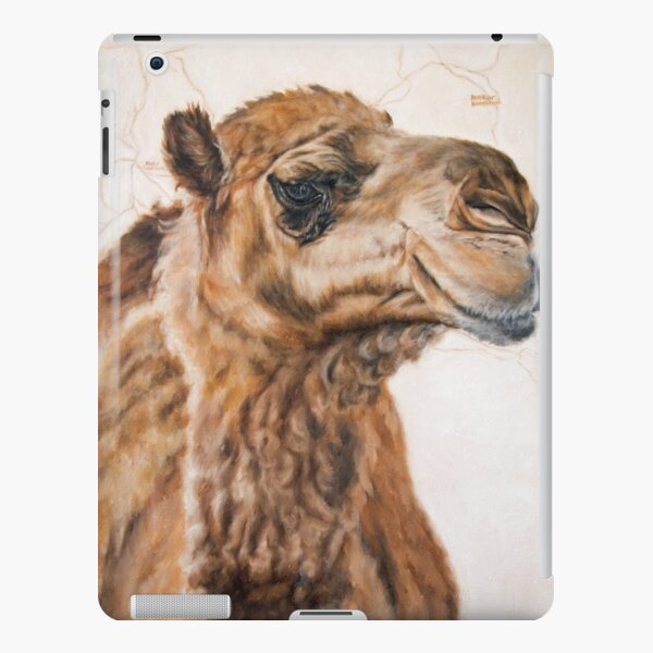 Chester's Travels iPad Snap Case