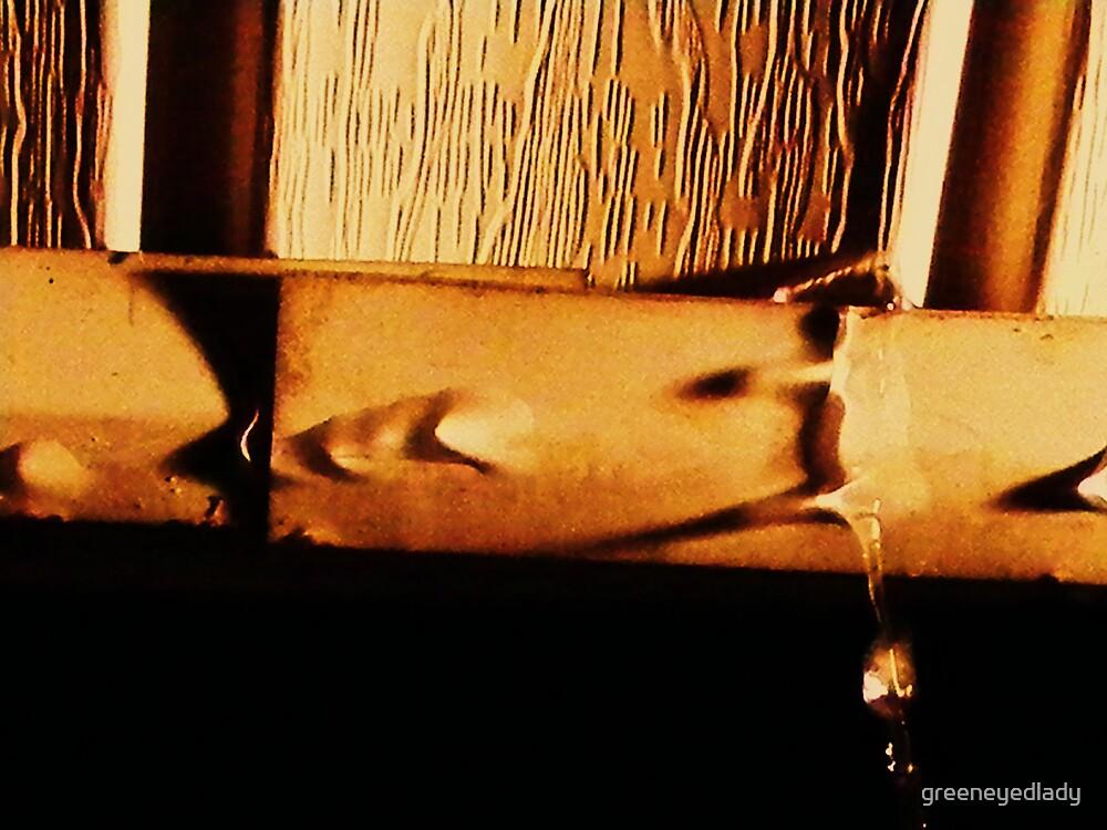 drops of gold by greeneyedlady