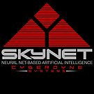 Skynet by trev4000