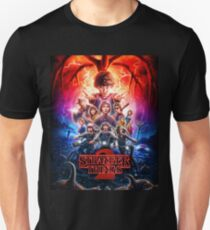 Stranger Things 2 T-Shirt