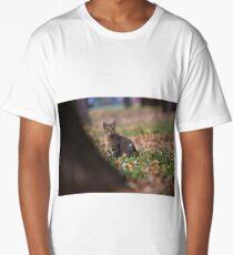 Hello Kitty  Long T-Shirt
