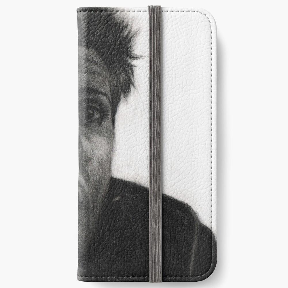 Dean Winchester iPhone Wallet
