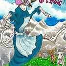 The Hound Of Music by Andrew Ledwith