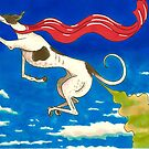 Hotwind Hound To The Rescue! by Andrew Ledwith