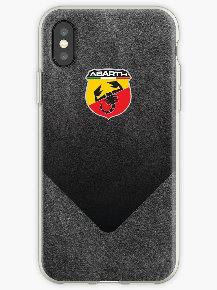 coque iphone xr alcantara