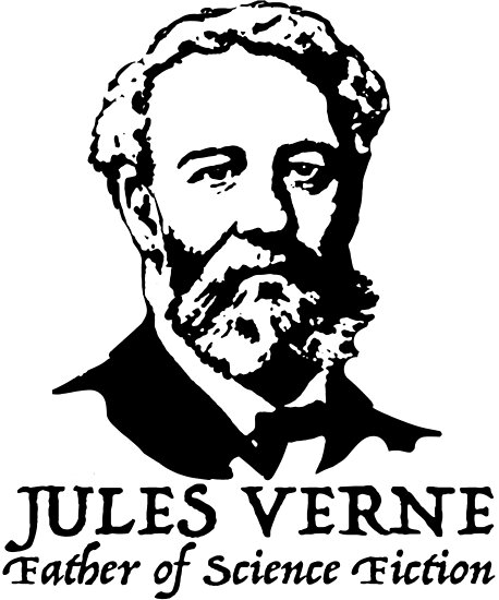 jules verne the father of science fiction
