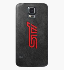 Subaru STI Alcantara Case/Skin for Samsung Galaxy
