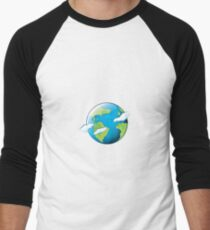 Earth - The Planet, Our Home. T-Shirt