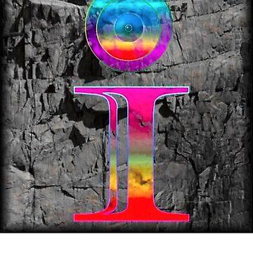 """"""" i """" by EZGrant"""