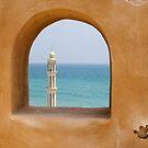 Seaview Barka by marycarr