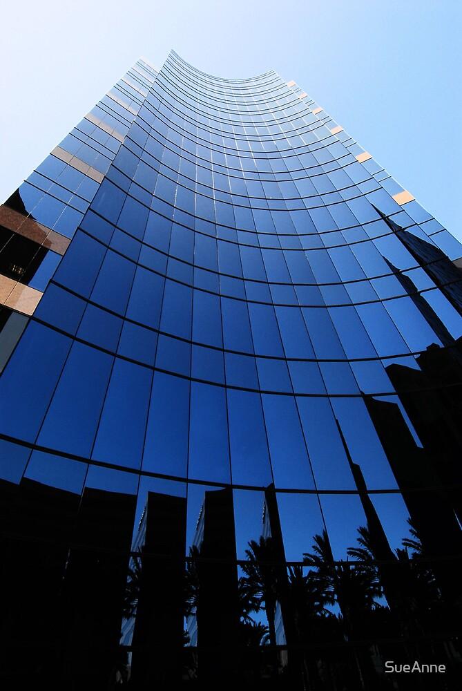 Skyscraper by SueAnne