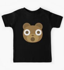 Shocked Bear! Kids Clothes