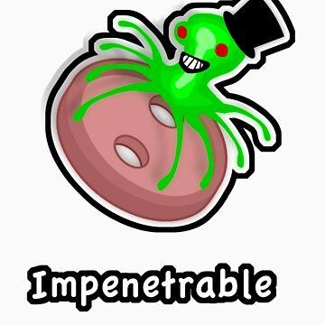 Impenetrable by SecretLab