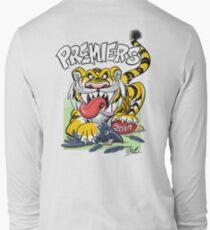 AFL Tigers 2017 - 'We smashed 'em' in black T-Shirt
