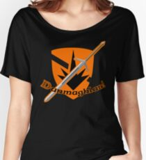 Dunmaghlas! Women's Relaxed Fit T-Shirt