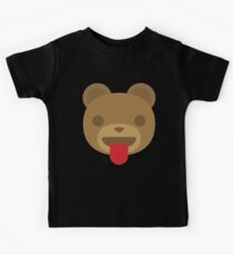 Silly Bear! Kids Clothes