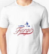 Fargo Logo T-Shirt