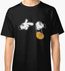 Run The Voice Classic T-Shirt