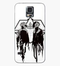 Daft Punk Case/Skin for Samsung Galaxy
