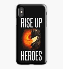pacific rim iPhone Case