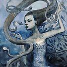 Serpentina by Cecilia Mok