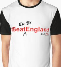 BeatEn By England Graphic T-Shirt