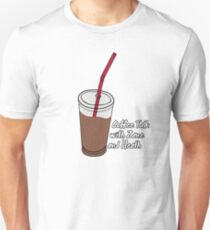 Coffee Talk with Heath and Zane Vol. 2 Unisex T-Shirt