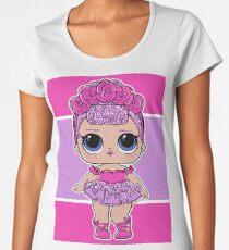 L.O.L Surprise - Sugar Queen Women's Premium T-Shirt