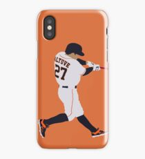 Altuve iPhone Case