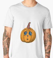 Pumpkin 5 Men's Premium T-Shirt