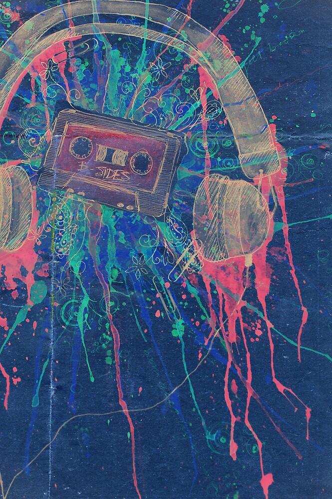 Bang. Goes My Mind by Julia Trotti