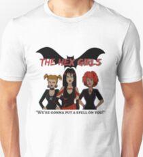 the hex girls Unisex T-Shirt