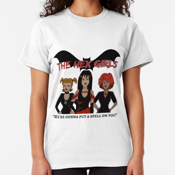 the hex girls Classic T-Shirt
