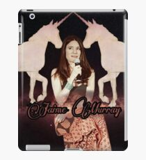 Jaime Unicorn iPad Case/Skin