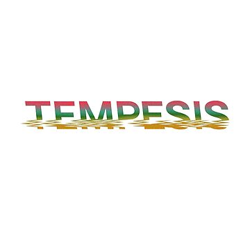 Tempesis band by Tempesis