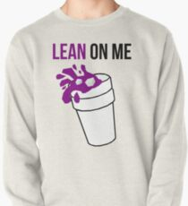 Lean On Me Pullover