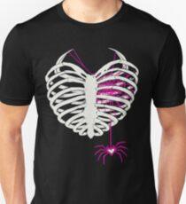 AJ Lee Spider Web  T-Shirt