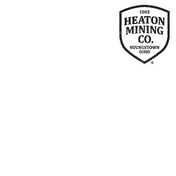 Heaton Mining Co. - Inspired by Springsteen's 'Youngstown' (unofficial) by MarkLenthall