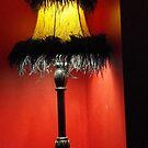 Pretty Lil Lamp by TerraChild