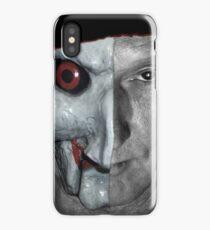 Saw legacy iPhone Case/Skin