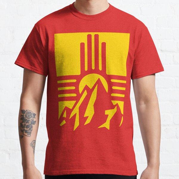 zia mountain Classic T-Shirt