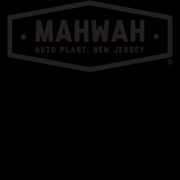Mahwah Auto Plant - Inspired by Springsteen's 'Johnny 99' (unofficial) by MarkLenthall