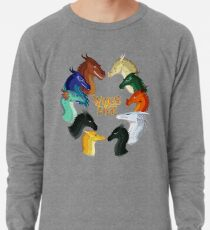 Wings of Fire - All Together Lightweight Sweatshirt