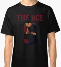 Kuroko no Basket Aomine Daiki The Ace Nr 5 Jersey Classic T-Shirt