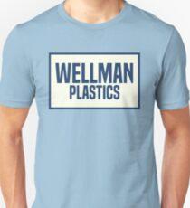 Wellman Plastics Unisex T-Shirt