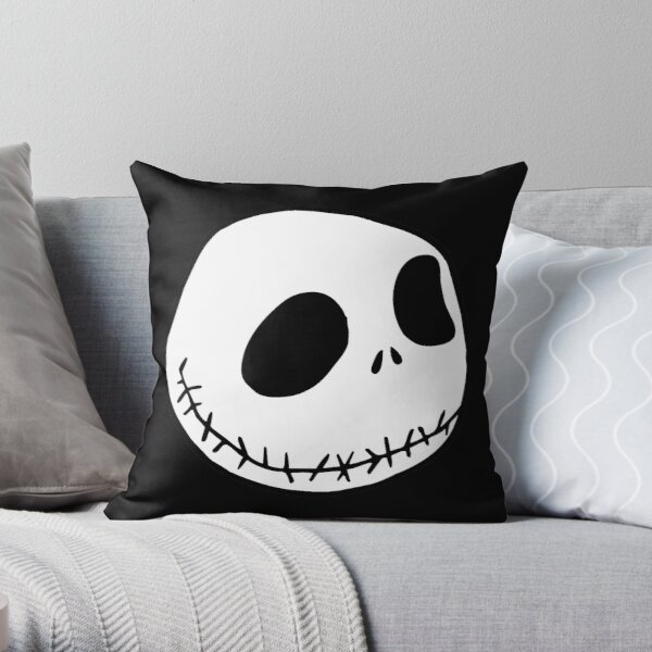 Jack Skellington Home Living Redbubble