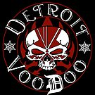 DV official logo (Front) by detroitvoodoo