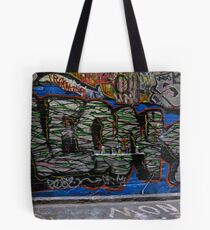 Color Coordinated - IV Tote Bag