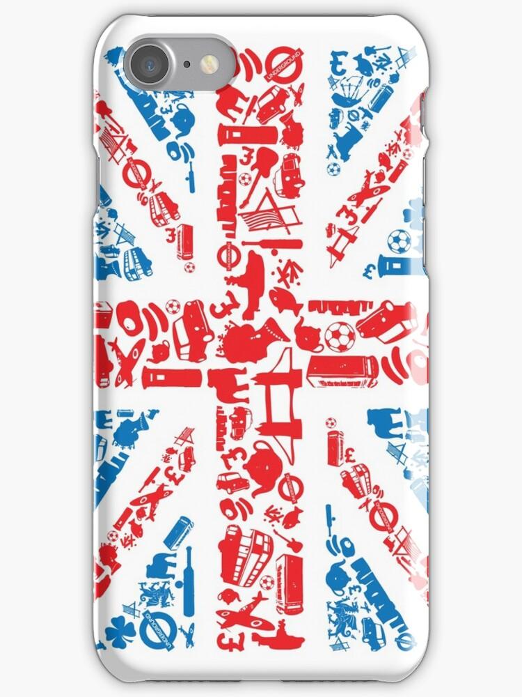 British and Proud by mattslinn