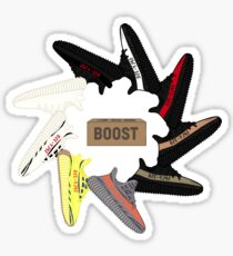 Yeezy Wheel Sticker 3256a6e35